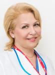 Геворкян Наталья Николаевна