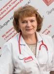 Розаренова Ирина Анатольевна