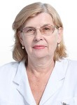 Шаповалова Людмила Михайловна