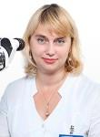 Ефремова Лариса Леонидовна