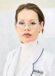 Солдатова Кристина Игоревна