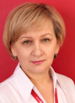 Азарова Татьяна Еремеевна