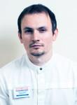Эдельгериев Магомед Омарович