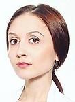 Пентковская Екатерина Георгиевна