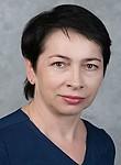 Дашевская Наталья Сергеевна