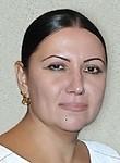 Ефимова Светлана Владимировна