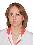 Бальжинимаева Лариса Николаевна