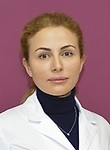 Верескунова Марина Ильинична
