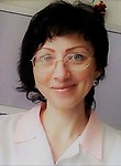 Морозова Елена Васильевна