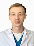 Кузнецов Денис Николаевич