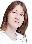 Урюпина Анастасия Александровна