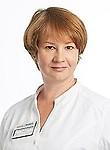 Силенко Людмила Владимировна