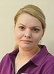 Цыбулько Елена Юрьевна