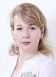 Краснолуцкая Наталья Евгеньевна