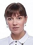 Избенко Виктория Сергеевна