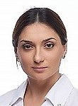 Штагер Дина Рубеновна