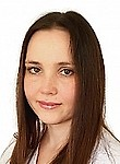 Машталова Анастасия Алексеевна