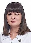Сыпченко Людмила Анатольевна