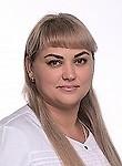 Олейникова Ольга Дмитриевна