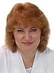 Изюмская Елена Вячеславовна