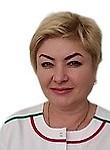 Андреева Наталья Витальевна