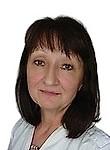 Пентегова Елена Васильевна