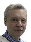 Кулешов Сергей Алексеевич
