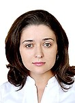 Кашина Мария Александровна