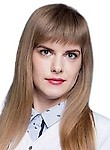 Буравлева Анна Сергеевна
