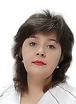 Наумова Оксана Викторовна