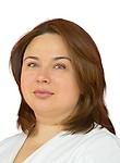 Баткаева Анна Владимировна