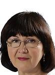 Анисимова Людмила Александровна