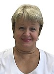 Малева Татьяна Алексеевна