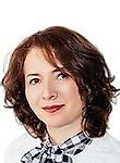 Постникова Елена Сергеевна