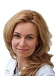 Хохлова Ольга Викторовна