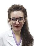 Арсеньева Елена Николаевна