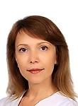 Касьянова Наталья Васильевна