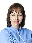 Охремчук Наталья Игоревна