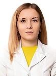 Химичева Елизавета Юрьвена