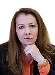 Калинчук Анна Валерьевна
