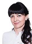 Степанова Кристина Олеговна
