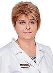 Фёдорова Татьяна Пантелеевна