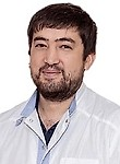 Алиев Мурад Саркасиянович