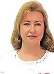 Ивлиева Екатерина Юрьевна