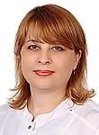 Балкарова Людмила Александровна