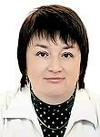 Пузикова Олеся Зиновьевна