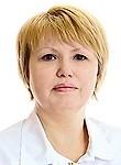 Белогорцева Елена Арамовна