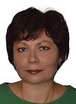 Каплина Екатерина Николаевна